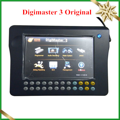 Digimaster 3 Original Version Full set with DHL Free Shipping(China (Mainland))