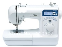 free shipping world famous  sewing machine  household sewing machine