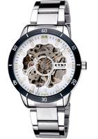 eyki brand watches men watch mens automatic mechanical watch wrist watch 2colours W8495 min 7pcs high quality