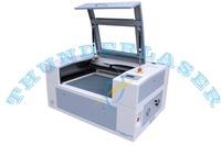THUNDERLASER Co2 Laser machine wood laser engraving machine MINI60 for cutting and engraving