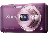 "JWD Digital Camera with video, 2.7"" TFT screen, 5X optical zoom, is gift camera and cheap, free shipping"