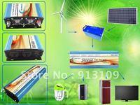 2500W Pure Sine Wave Power Inverter 24V DC Input /110-120V AC Output 60Hz,Car Converter Transformer Power Tools,DC to AC Adapter