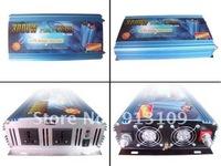 3000W Modified Sine Wave Power Inverter 12V DC Input /110-120V AC Output 60Hz,Converter Transformer Power Tools,DC to AC Adapter