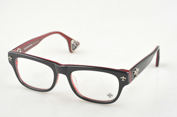 Silver jewelery brand FILLED Fashion Vintage Acetate optical frame New color Free shipping Size: 51-19-145mm