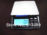 KL168 300gx0.01g  Digital Electronic Jewelry Diamonds Lab Pocket Balance Lcd Scale