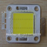 excellent heatsink Copper Base SuperBrightness Square  High Power 2200lm LED 20 Watt COB Module