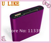 free shipping! Portable hard disk media player Mini Full HD 1080P USB External HD Media player