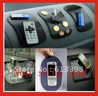 2012 PU Gel magic sticky anti slip pad for car