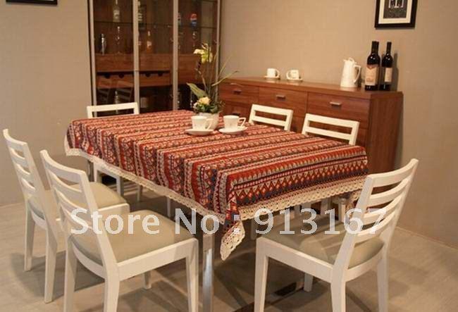 Aliexpress.com : Buy free shipping! 90*140cm linen Bohemian Style