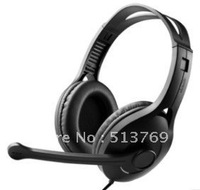 Free shipping K800 Edifier earphone headphone for MP3 MP4 computer