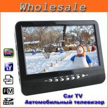 wholesale portable color tv