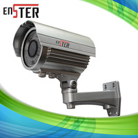 EST-W851M-V 800TVL Sony  Effio-V EZOOM IP66 Waterproof Bullet Camera