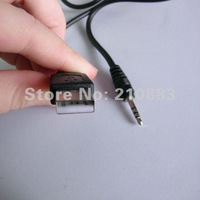 5pcs NEW 2.5mm Jack/Plug to USB charge cable/data cable for Watch Hidden Digital Video Camera Mini Camcorder DVR