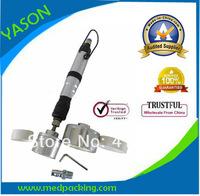 Portable Pneumatic Capping machine 1pcs 20mm stainless steel vial crimper tool for aluminum-plastic cap sealing .