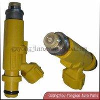 TOYOTA injectors (23250-11130)Nozzle auto parts