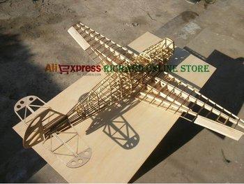 Free Shipping BF109 model,Woodiness model plane,RC airplane,DIY model remote control plane kit