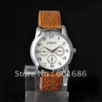 Fashion Watches Quartz Leather Hours Women Watch Casual Dress Wristwatches Sports Business Wrist New