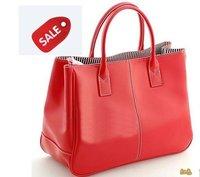 Promotion  Hot Sale Fashion Women Bags handbag Lady PU handbag Leather Shoulder Bag handbags