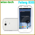 "2013 Hot sale! Feiteng i9300 s3  4.7"" MTK6577 Dual Core 3G Phone Android 4.1 GPS Dual Camera Smartphone/Emma"