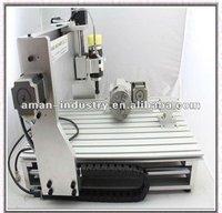 3040CH80 cnc milling machine Portable carving machine