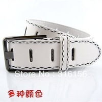 Personalized fashion male casual strap women's non-mainstream waist of trousers belt  1pc/lot Freeshipping