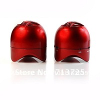 Free shipping High fidelity 3.5mm Jack USB Digital Stereo Multi Media MINI Speaker