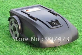 Robot Lawn Mower Auto Grass Cutter /intelligent grass cutter  garden tool