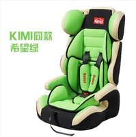 car seat  new arrival hot sale good quality Baby  child  baby's gift E safety protect kid