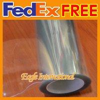 1.5m x 15m Three Layers Transparent Car Body Protective Paint Vinyl Film Free Shipping Wholesale