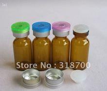 wholesale amber bottle glass