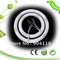 11W GU10Q LED light, LED circular tube, 3014 LED ring light tube