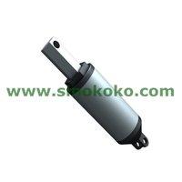 24V 200mm/8inch stroke 50mm/s speed DC Linear actuator linear motor