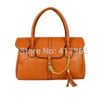 popular leather shoulder bags