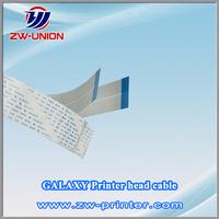 GALAXY DX5 print head cable for galaxy printer UD-181LA UD-2112LA UD-2512LA ECO-Solve parts