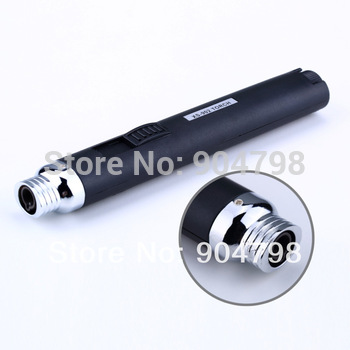 Protable Jet Pencil Torch Butane Gas Lighter for Camping Cigarette Cigar