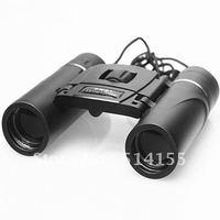 High-Quality  Binocular Folding Telescope  8X21 131M/1000M Tourism Watching the game free shipping
