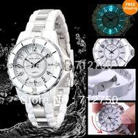 2014 Gift Fashion OHSEN Men Women Luxury  Waterproof Sports Watches 7 Multi-color Led Light Clock Relogio Feminino