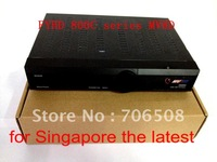 FYHD800C-III cable HD TV receiver FYHD 800 to Singapore ,Just plug and play.No needs other setting.FYHD800-C III