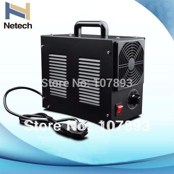 odor eliminator machine