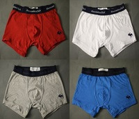 New Hight quality men' Boxer Shorts/ 4colors Free shipping!!