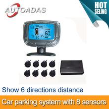 wholesale front parking sensor
