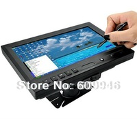 For Car 8 inch TFT LCD HDMI/VGA/AV Monitor with Touch Screen Widescreen 16:9/800x480 Auto Car Rearview Optional
