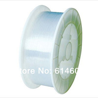 Free shipping,2700M 0.75mm fiber optic best quality,best price guaranteed.