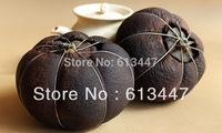 450g Dried Grapefruit Puer Tea,Harmonizing intestine-stomach,Free Shipping