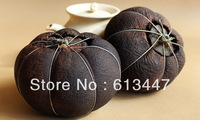 450g Dried Grapefruit Puer Tea,Harmonizing intestine-stomach,Free Shipping