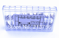 Wholesale  270PCS / set  high quality  Stainless Steel Spring Bar & Strap Link Pins watch parts - 121405