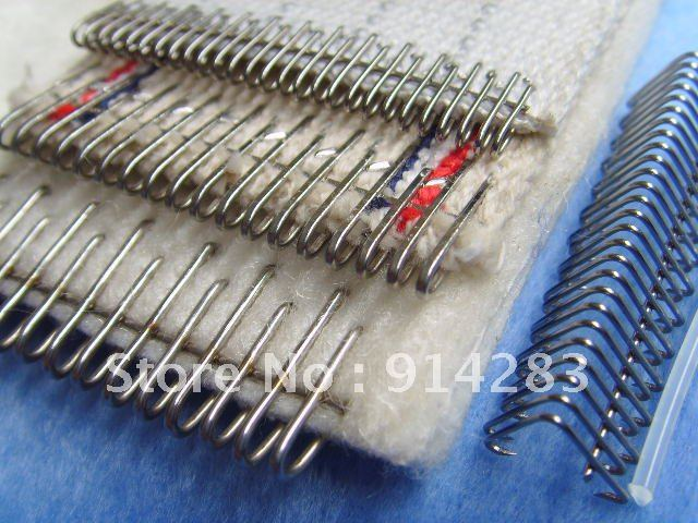 Laundry Industry Belt Fastener (Wire Hooks)(China (Mainland))