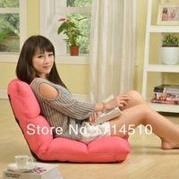 Free Shipping Japanese Tatami Memory Foam Modern Floor Chair