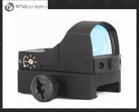 Vector Optics Sphinx 1x22 Mini Micro Reflex Green Dot Scope / Weapon Illuminated Dot Sight / Fit for Real Fire Caliber