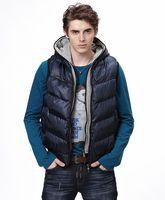 Free Shipping Man's Fashion Vest Seamless Korea Cotton Vest High Quality Man's Outwear Christams Gift L-XXXXL VT-025